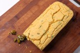 CORN JALAPANO QUICK BREAD