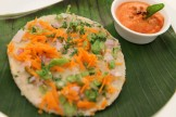 OATS UTHAPPAM - HORLICKS OATS