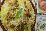 Biryani and Rice Recipes