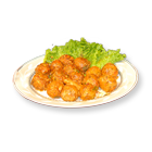 Manchurian Recipes