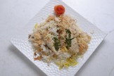 Stuffed Chicken Breast Pulao