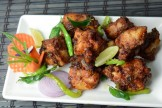 Pan Fry Chicken